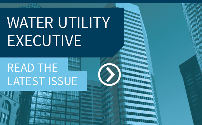 Water Utility Executive latest issue